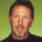 Larry Ellison, Founder Oracle