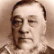 Paul Kruger, President of Transvaal