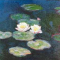 Nympheas, Monet