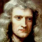 Isaac Newton, Theory of Gravitation
