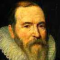 Johan van Oldenbarnevelt, Dutch Statesman