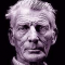 Samuel Beckett, Irish avant-garde writer