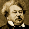 Alexandre Dumas, French Writer