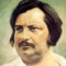 Honore de Balzac, French Novelist