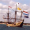 Willem Janszoon finds Australia, Duyfken