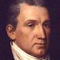 James Monroe, 5th US President, 1817-1825