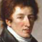 Georges Cuvier, French Naturalist