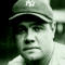 "George Herman Ruth, Jr. ""Babe Ruth"""