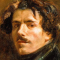 Delacroix, French Romantic Painter