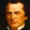 Andrew Johnson, 17th US President, 1865-1869