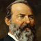 James A. Garfield, 20th US President, 1881-1881