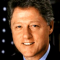 Bill Clinton, 42nd US President, 1993-2001