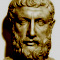Parmenides, Philosopher
