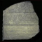 The Rosetta Stone, Found in 1799