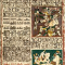 The Dresden Codex, Maya Book