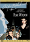 Rear Window, Hitchcock