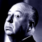 Alfred Hitchcock, Director