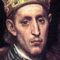 Louis IX or Saint Louis, King of France