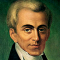 Kapodistrias, 1st Governor Indept. Greece