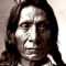 Red Cloud, Chief Oglala Lakota