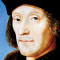 Henry VII, 1st Tudor king of England