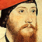 Thomas Boleyn, Grandfather Elizabeth I