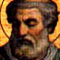 Pope St. Leo III, Crowned Charlemagne