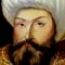 Osman I, Founder Ottoman Empire - 1299