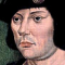 William de Croÿ, Chamberlain Charles V