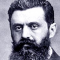 Herzl, Father of modern political Zionism