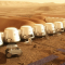 Settlement on Mars, Mars One