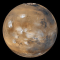 Mars, 4th Planet from the Sun