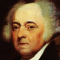 John Adams, 2nd US President, 1797-1801