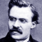 Friedrich Nietzsche, God is Dead
