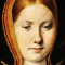 Catherine of Aragon, Henry VIII's 1st wife