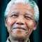 Nelson Mandela, President of South Africa