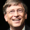 Bill Gates, Founder Microsoft