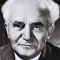 David Ben-Gurion, Founding Father of Israel