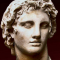 Alexander the Great, Macedonian Empire