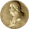 The Benjamin Franklin Medal