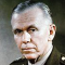 George Marshall, Leader Allied victory in WWII