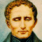Louis Braille, Inventor of Braille - 1824