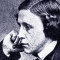 Lewis Carroll, Author Alice in Wonderland