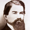 John Pemberton, Founder of Coca-Cola