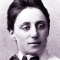 Emmy Noether, German Mathematician