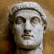 Constantine The Great, Roman Emperor