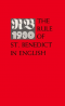 Rule of Saint Benedict