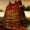 The Tower of Babel, Bruegel the Elder