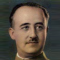 Generalísimo Francisco Franco, Dictator of Spain
