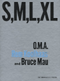 S,M,L,XL, Koolhaas